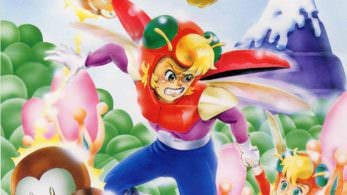 Hamster comparte otra ronda de títulos de Neo Geo que ya están de camino a Nintendo Switch