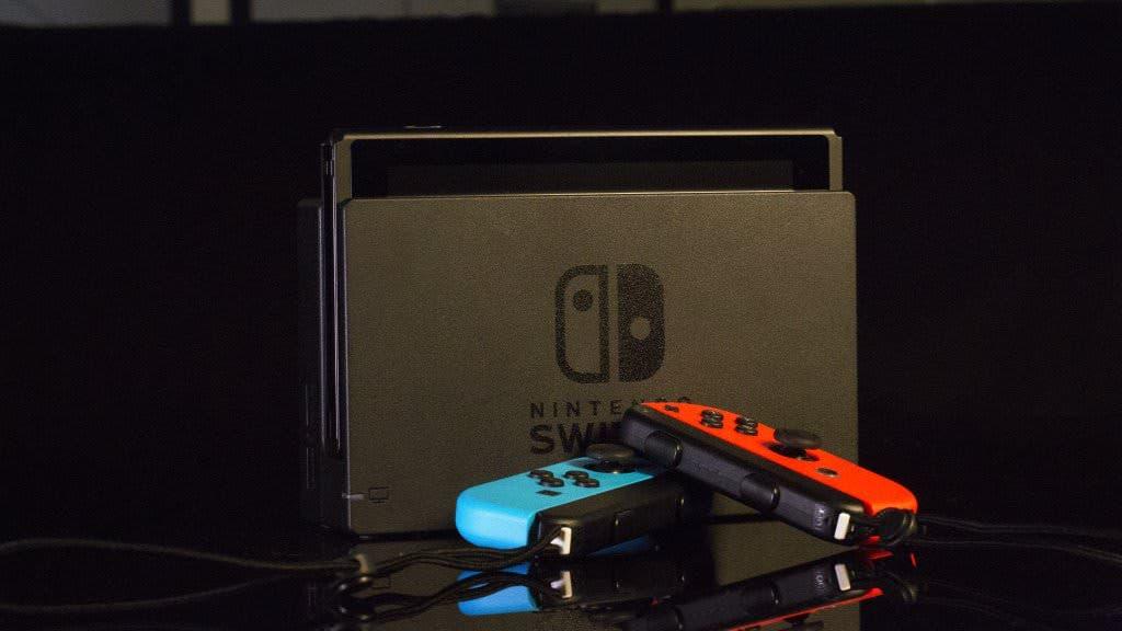 Nintendo Switch ha sido un factor clave en el aumento en ventas de GameStop en Navidad