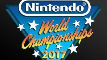 Los Nintendo World Championships 2017 regresan en octubre de este año