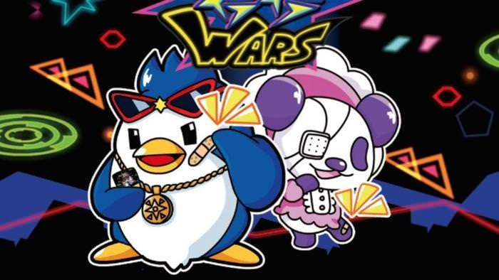 [Act.] Penguin Wars llegará a la eShop norteamericana y europea de Nintendo Switch en 2018