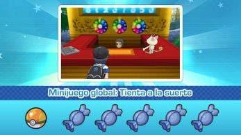 La novena misión global de Pokémon Sol y Luna ha sido la última
