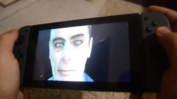 Los desarrolladores de la app Rainway nos muestran cómo es jugar a Half-Life 2 en Switch