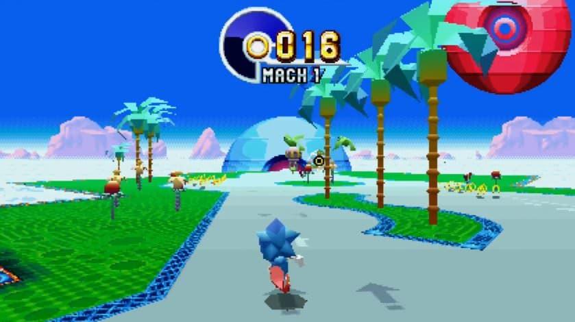Los responsables de Sonic quieren saber cuál es la característica que más te gusta de la franquicia