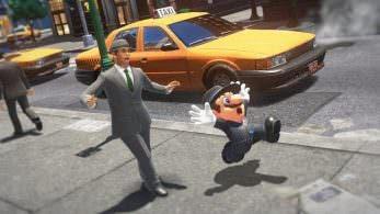 Descubren un nuevo glitch relacionado con el minijuego de la comba en Super Mario Odyssey