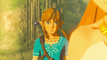 Zelda: Breath of the Wild, Fire Emblem Heroes y Super Mario Odyssey reciben premios en los SXSW Gaming Awards 2018