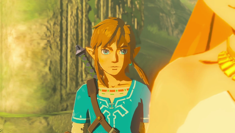 IGN y GameSpot nombran a Zelda: Breath of the Wild como Juego del Año
