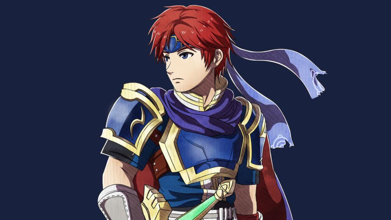 Ike y Roy no llegarán con el DLC de Fire Emblem Warriors