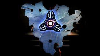 Echa un vistazo a este fan-made de la espada y el escudo de guardián de Zelda: Breath of the Wild