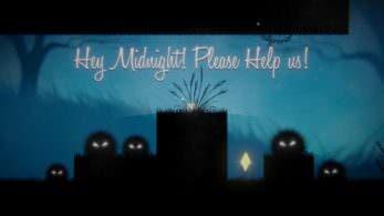 [Act.] 36 Fragments of Midnight aparece listado para el 14 de septiembre en la eShop europea de Switch, nuevo gameplay