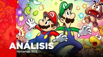 [Análisis] Mario & Luigi: Superstar Saga + Secuaces de Bowser