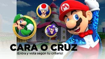 Cara o Cruz #37: ¿Nintendo debería unificar el catálogo first party?