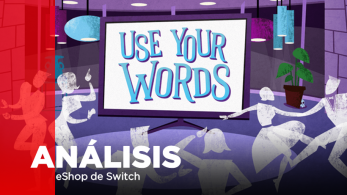 [Análisis] Use Your Words