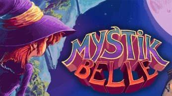 WayForward lanzará Mystik Belle en Nintendo Switch si cuentan con el apoyo de GameMaker