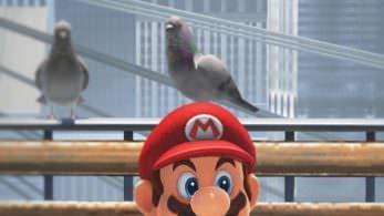 Super Mario Odyssey se coloca actualmente como el juego mejor valorado de 2017 en Metacritic