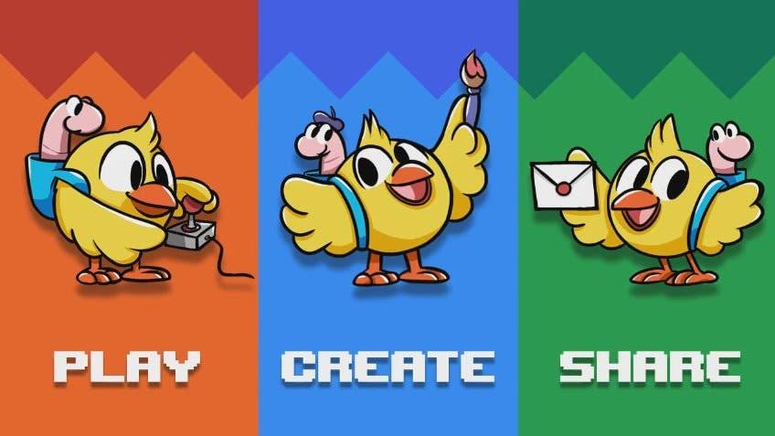 Comienza la campaña en Kickstarter para Chicken Wiggle Workshop