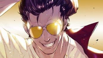 [Act.] Echad un vistazo al primer gameplay de Travis Strikes Again: No More Heroes
