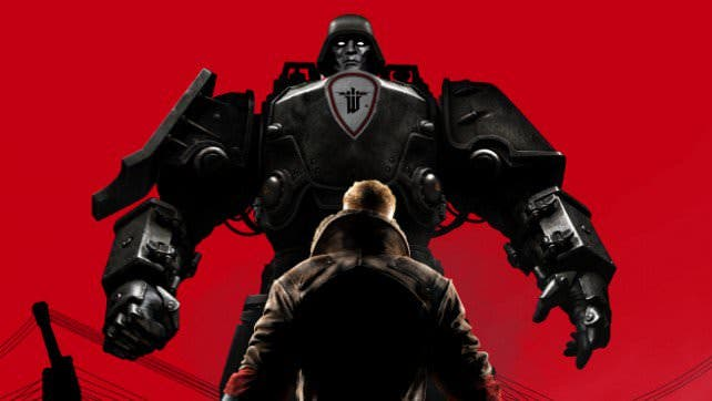 [Act.] Primer gameplay en alta calidad de Wolfenstein II: The New Colossus para Switch