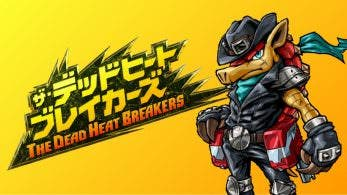 Nuevo comercial japonés de The Dead Heat Breakers