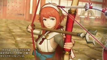Famitsu nos muestra nuevas imágenes de Travis Strikes Again, Fire Emblem Warriors, Sonic Forces y más