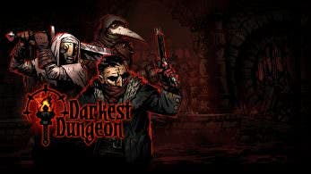 Darkest Dungeon se actualiza en Nintendo Switch