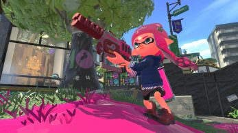 Gameplay: Así luce el Superdevastador en Splatoon 2