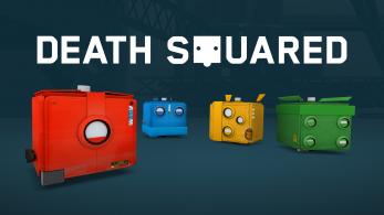 20 nuevos niveles y otras novedades llegarán a Death Squared