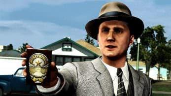 Prima tiene pensado lanzar una guía de L.A. Noire