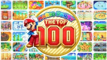 Boxart de Mario Party: The Top 100 y Nintendo presents: New Style Boutique 3 – Styling Star
