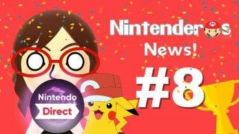 Nintenderos News! #8 Sistema de logros en Switch, Predicciones del Nintendo Direct y más