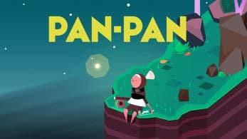 [Act.] Circle Entertainment comparte el tráiler de Pan-Pan para Nintendo Switch, nuevos gameplays