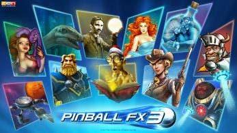 Zen Studios ya está trabajando en un parche para mejorar la resolución de Pinball FX3 en Switch