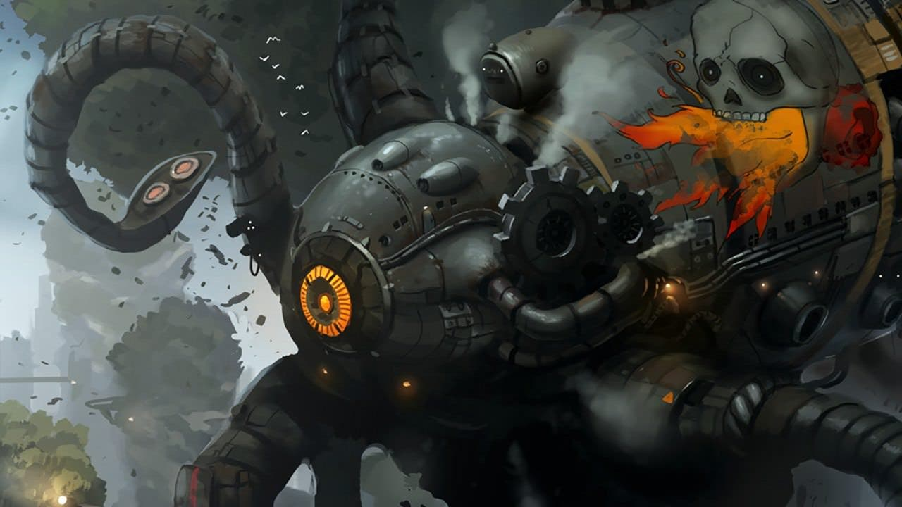 Sine Mora EX para Nintendo Switch: Nuevo gameplay y tamaño de la descarga