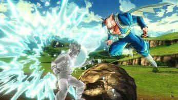 Bandai Namco publica el tráiler del DLC de Dabra y Buu (Gohan absorbido) para Dragon Ball Xenoverse 2