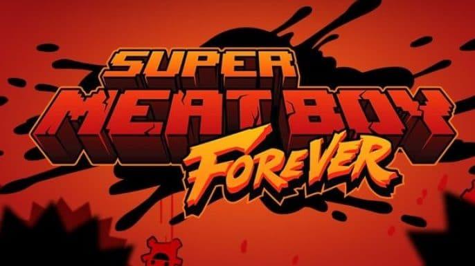 Super Meat Boy Forever correrá a 60 FPS y 1080p en Switch; detalles sobre su origen, una figura amiibo y más