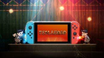 La versión japonesa de Teslagrad puede jugarse al completo en inglés