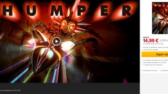Thumper cuenta con un 25% de descuento en las eShop de Switch de Europa y Norteamérica
