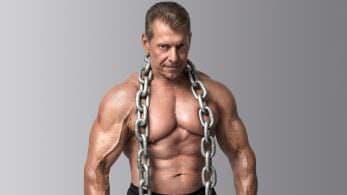WWE 2K18 añade a sue elenco de personajes jugables a Vince McMahon
