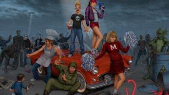 Fans crean una secuela del clásico de SNES Zombies Ate My Neighbours