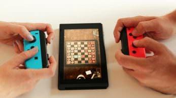 Chess Ultra aparece listado para el 2 de noviembre en la eShop europea de Switch