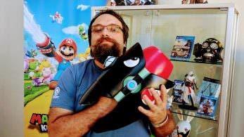 Ubisoft Milan encara un futuro prometedor después de Mario + Rabbids: Kingdom Battle