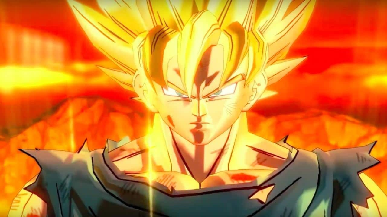 Dragon Ball FighterZ y Dragon Ball Xenoverse 2 reciben el DLC Anime Music Pack 2