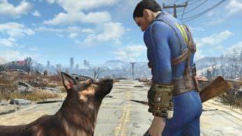 El Corte Inglés lista Fallout 4 GOTY Edition para Nintendo Switch