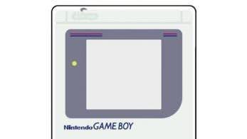 Nintendo ha enviado solicitudes de registro para expandir la marca Game Boy