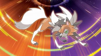 Ya ha comenzado un nuevo minijuego global en Pokémon Ultrasol y Ultraluna