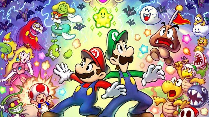 AlphaDream, la desarrolladora de la serie Mario & Luigi, se declara en bancarrota