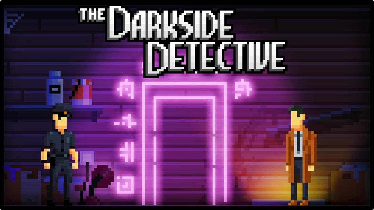 The Darkside Detective ha sido retirado de la eShop europea y australiana de Nintendo Switch