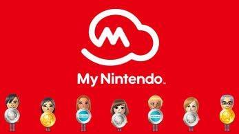 My Nintendo recibe nuevos descuentos para Nintendo 3DS en Europa