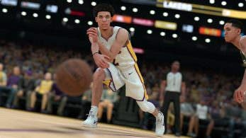 NBA 2K18, World to the West y Human Fall Flat se lucen en nuevos gameplays