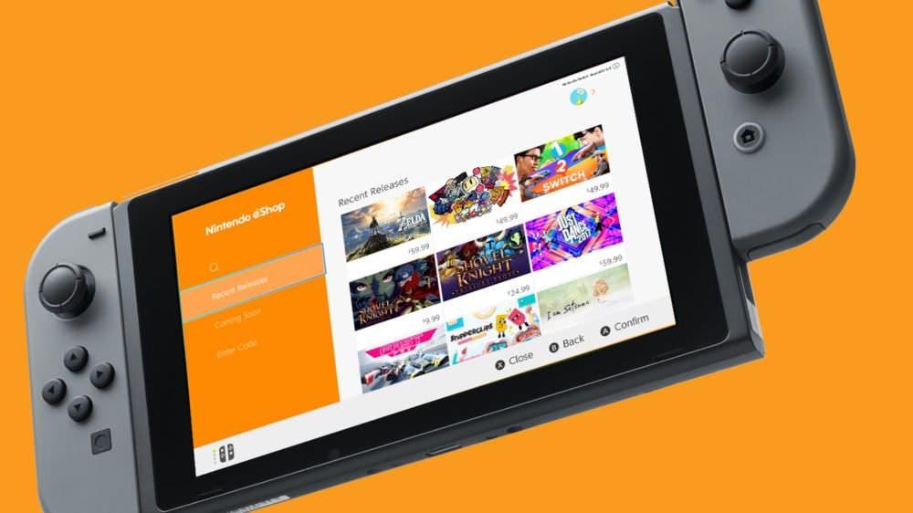 El Consejo del Consumidor Noruego presenta una queja formal contra Nintendo por no permitir cancelar reservas en la eShop