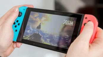 TIME nombra a Nintendo Switch como mejor dispositivo del año. SNES Mini también se cuela en el top-10